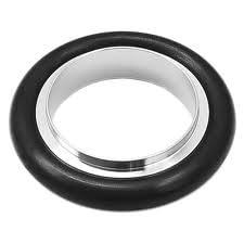 Centering ring EPDM, DN25KF
