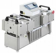 Diaphragm pump MP 1201 T
