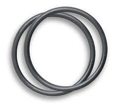 Gloveport o-ring set (1 x inner, 1 x outer)