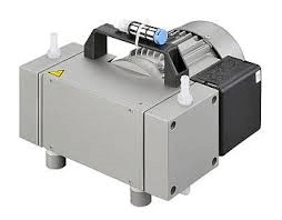 Diaphragm pump MP 301 Z, 38l/min, 8mbar