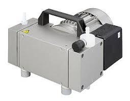 Chemical resitant diaphragm pump MPC 301 Z