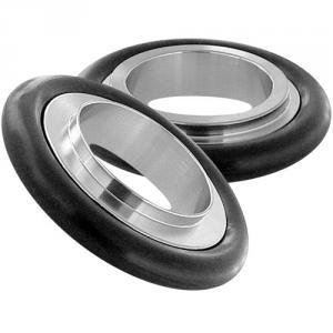 Reducing centering ring Viton, DN32KF/DN40KF