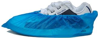 Shoe covers PE material. (3.300 pieces)