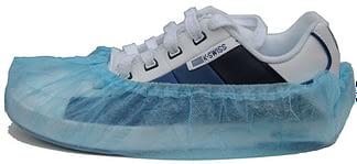 Shoe cover non-woven-Anti-Slip. (3.000 pieces)