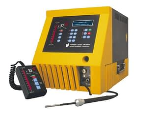 Turbo Test MD-490S DRY fully automatic Helium leak detector for sniffing applications