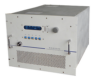 1500 Watt RF power supply 13,56 MHz including automatic matching network