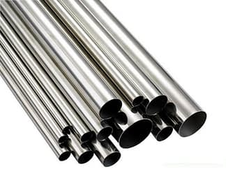 304 tubing 219mm x 3mm