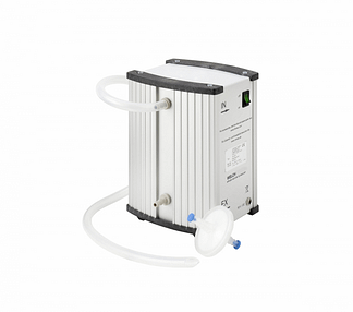 Diaphragm pump MP 065 E with filtration package