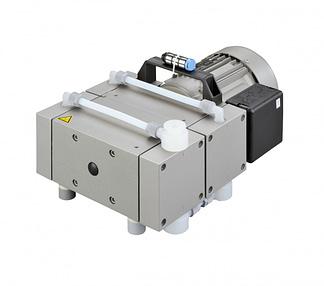 Diaphragm pump MP 1201 E, 138l/min, 75mbar