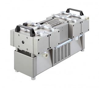 Diaphragm pump MP 1801 Z, 201l/min, 8mbar