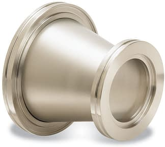 Conical reducer nipple DN100ISO/DN63ISO