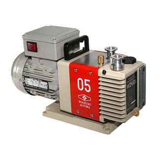 2-Stage rotary vane pump 3 m3/h