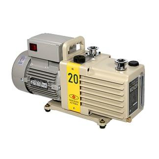 2-Stage rotary vane pump 12 m3/h