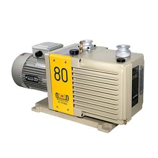 2-Stage rotary vane pump 48 m3/h