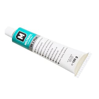 Thread lubricant Molykote