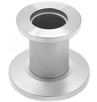 Reducer nipple stainless steel 304, DN40KF/DN10KF, L=30mm