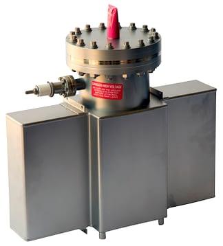 Refurbishing Varian Diode Ion pump 911-5038, 60 l/sec