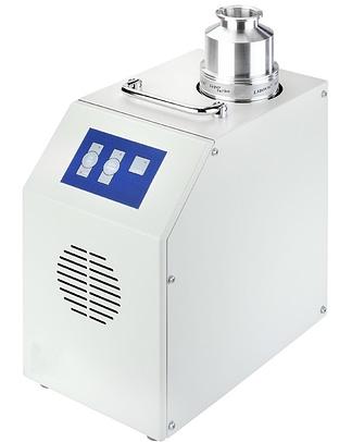 Turbomolecular pumpset 49 liter/sec, DN40KF