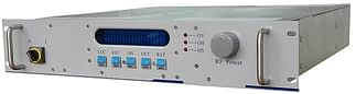50 Watt RF power supply 13,56 MHz including automatic matching network