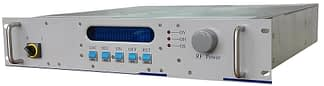 1000 Watt RF power supply 13,56 MHz including automatic matching network
